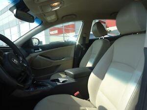 2014 Kia Optima EX / LEATHER / ONLY 33KM Cambridge Kitchener Area image 10