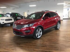 2015 Lincoln MKC 2.3 L Ecoboost AWD, Navigation
