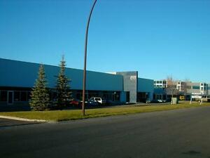 Office Warehouse Space for Lease in NE Calgary, Pegasus, #10