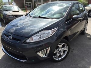 2011 Ford Fiesta SES , Automatique