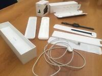 APPLE IWATCH SERIES 1 38MM with Extras