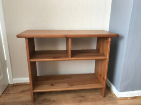 TV or console table