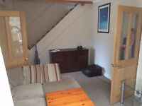 Big 4 bedroomed town house ideal for two families or groups in Penryn