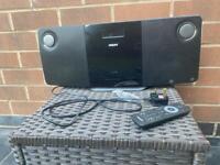 Philips Sleek Micro Sound System