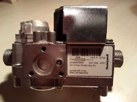 Honeywell Gas Valve VK4105G 1112 4