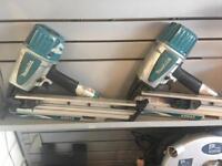 Makita nail guns Spares and repairs