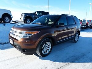 2012 Ford Explorer XLT, Pwr/Htd front seats, SYNC