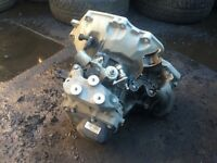 VAUXHALL ASTRA J EXCLUSIVE 98 1.4 2010 5 SPEED GEARBOX FOR SALE