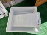 Free boxes 'gimse' from ikea,