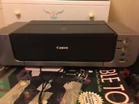 Canon pixma pro 9000 a3 printer