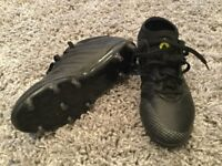 Adidias Moulded Stud Football Boots size 3 - £8 ONO *Collection Only*