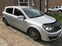 Vauxhall Astra 1.6 06 Reg SWAP/PX