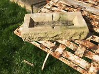 Reconstructed Cotswold Stone