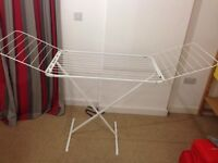 CLOTHES RACK IKEA ALMOST NEW