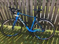 Men's cube road bike