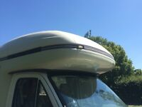 2001 AUTOSLEEPER TALISMAN LEZ EXEMPT 25,900 FROM NEW, PRICE REDUCED 1ST COME 1ST SERVED