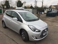 2016 Hyundai ix20 Petrol Manual