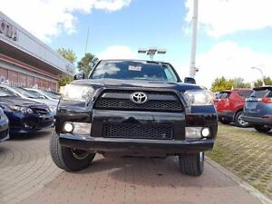 2011 Toyota 4Runner SR5 LOW KILOMETERS