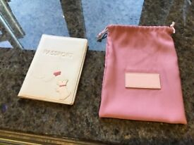 Radley Passport holder
