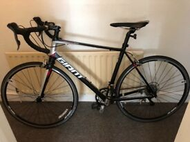 Road bike Giant Aluxx 5 Grat Condition