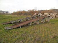 Heavy Duty Vehicle ramps