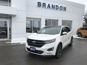 2015 Ford Edge Sport Canadian Touring PKG- Remote Start