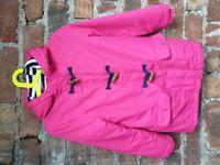 Girls John Lewis coat size 9 years