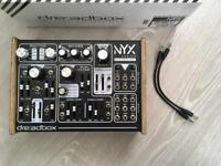 Dreadbox NYX (brand new condition)