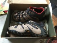 Retro Merrell Chameleon II Stretch Hiking Shoe