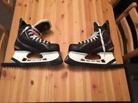 Bauer One20 Skates size 8.5 UK