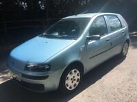 Fiat Punto 1.2 Active - one former keeper with FULL service history