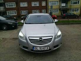 2009 LHD Opel Insignia 2.0 cdti auto sat-nav for sale or swap with RHD
