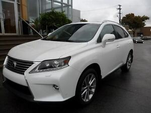 2015 Lexus RX 350 touringnavigation ONE OWNER  CAR   &