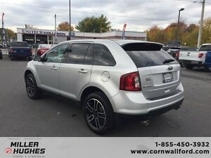 2014 Ford Edge SEL,Certified Pre-Owned Cornwall Ontario image 3