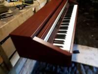 Casio AP500 Piano