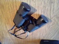 Pair of Men's BINOCULARS