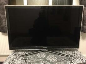 46 inch 3D Smart Samsung HD Tv excellent condition Like New