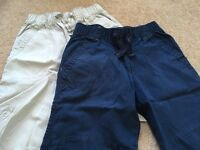 Pack of 2 Next shorts
