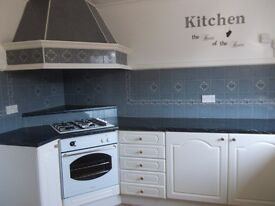 THREE BED TERRACE, WASHINGTON, - NO DEPOSIT- MOVE IN FOR £370.00 INCLUDES 1ST WEEK'S RENT)