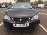 Seat Ibiza in mint condition