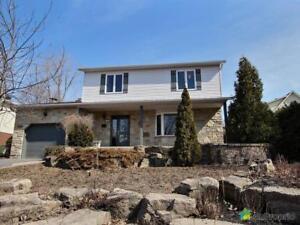 479 000$ - Maison 2 étages à vendre à St-Bruno-De-Montarville