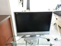 Panasonic TV 22 inch