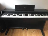 KORG Concert Piano EC120