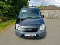 NO VAT. Ford Transit Connect 75 T200, One owner, 66,000 Miles, MOT 26/7/19, TEL-07477651115