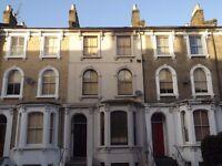 Beautiful 4 bedroom flat in Clapham!
