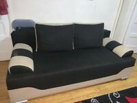 Sofa + Armchairs *Good Condition*