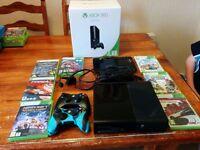 Xbox 360/skylanders/lego and more bundle.