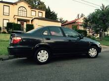 2002 Nissan Pulsar Auto ST Limited Logbooks Low Ks Long Rego A1 . Meadowbank Ryde Area Preview