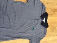 Lyle and Scott Polo T-Shirt