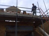Bricklayer / Flint work / general builder available, stone walls . new houses , extensions, ect.